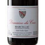 vin blog - marcillac