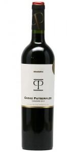 blog du vin - casas patronales