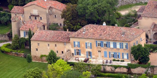 blog-du-vin.fr- Domaine Miraval