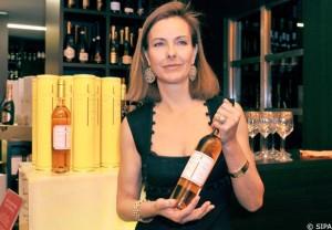 blog-du-vin.fr- vin carole bouquet