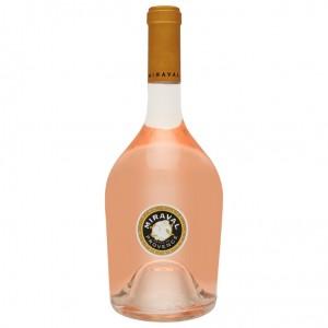 blog-du-vin.fr- vin rosé Miraval