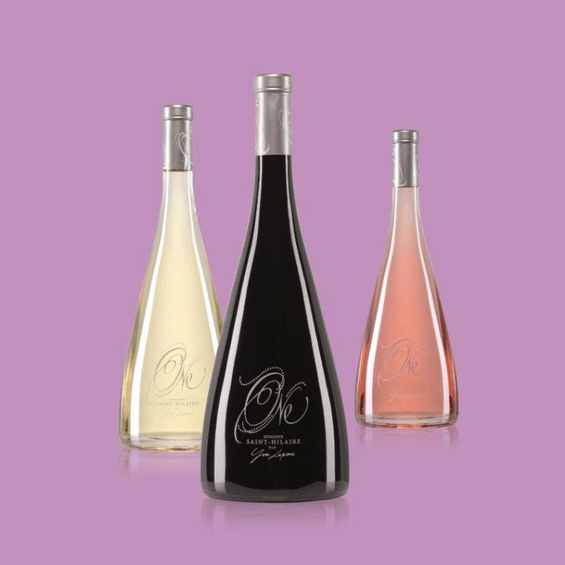 vin chateau saint hilaire